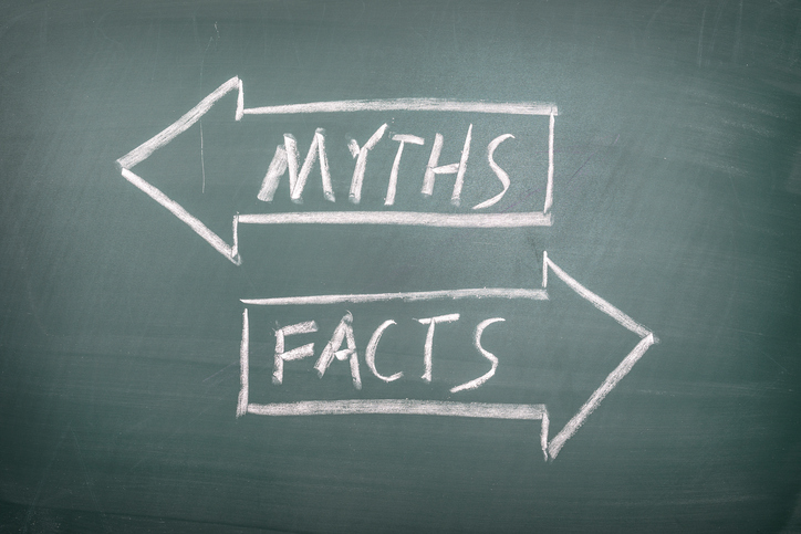 5 Myths About Financial Management Software