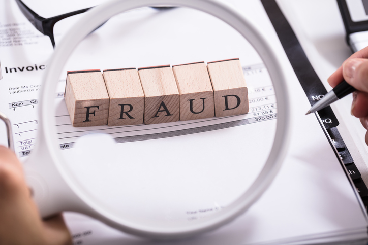 Using Fintech To Avoid Fraud By Separating Accounting Duties.