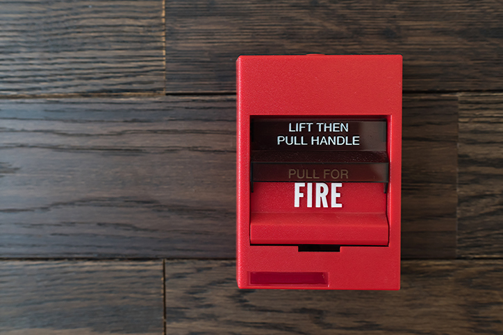Fire Prevention Week- Create An Emergency Plan For Your Business.