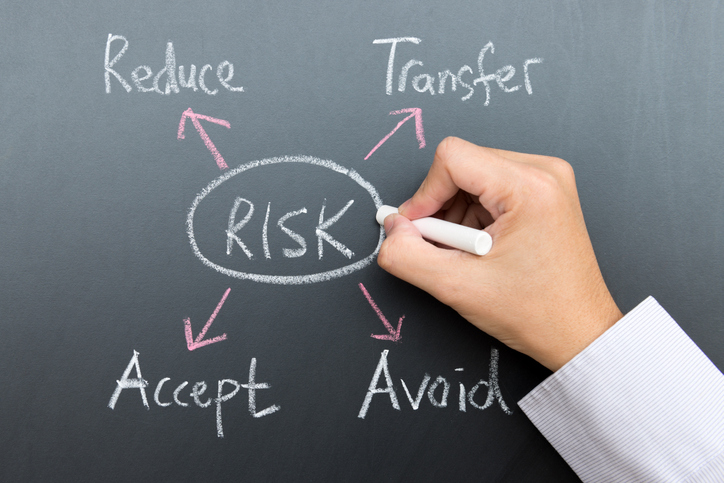 Risk Management Strategies For Small Businesses