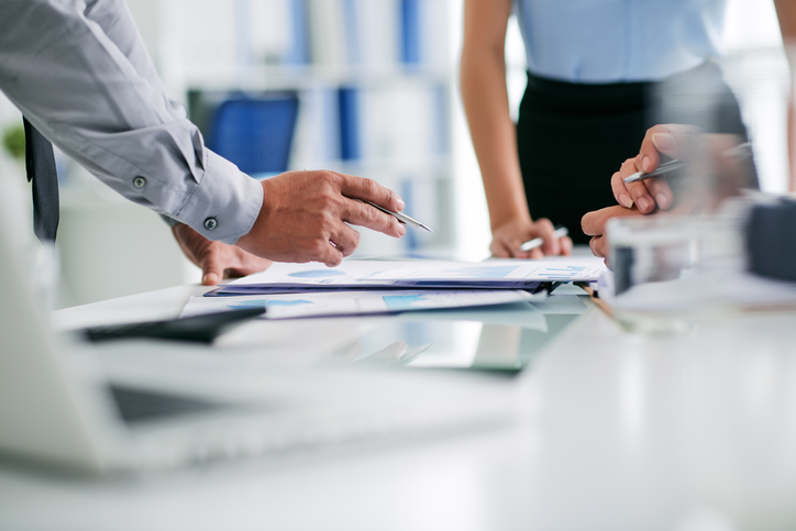 Keep Your Business Healthy: Annual State And Federal Filing Requirements
