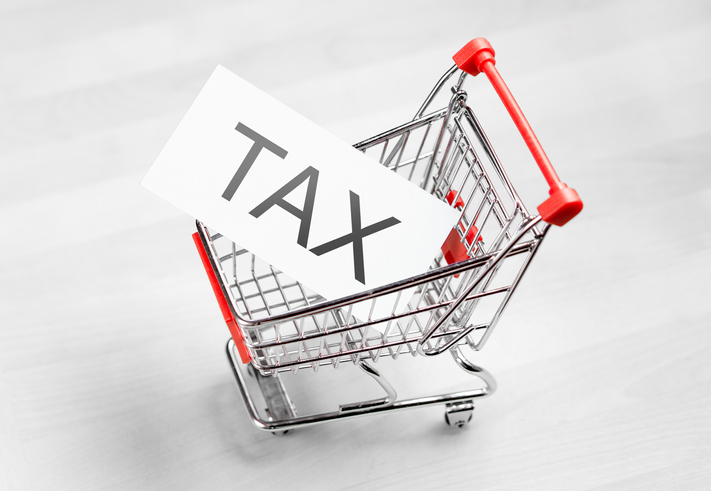Sales Tax Returns – Something Expex Actually Likes!