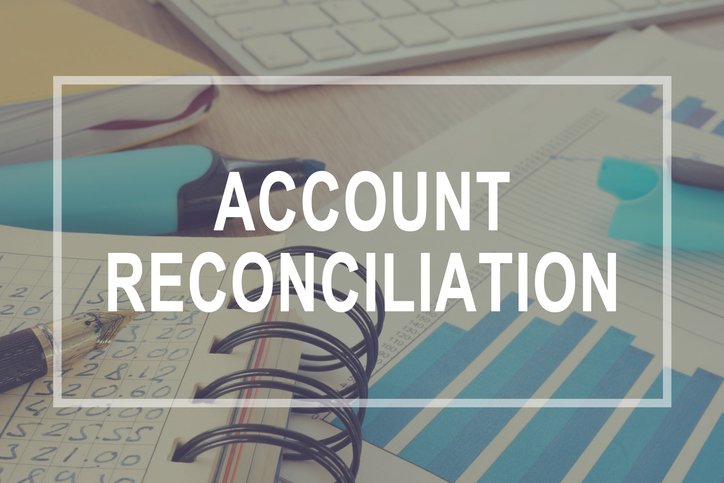Bookkeeping 101 – The Dreaded Bank Reconciliation.