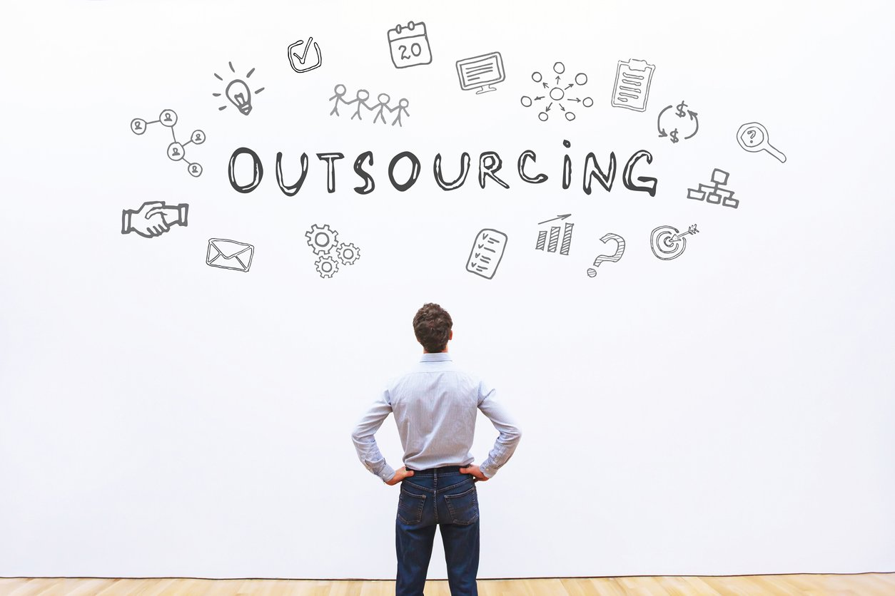 Outsourcing For The Small Business Owner.
