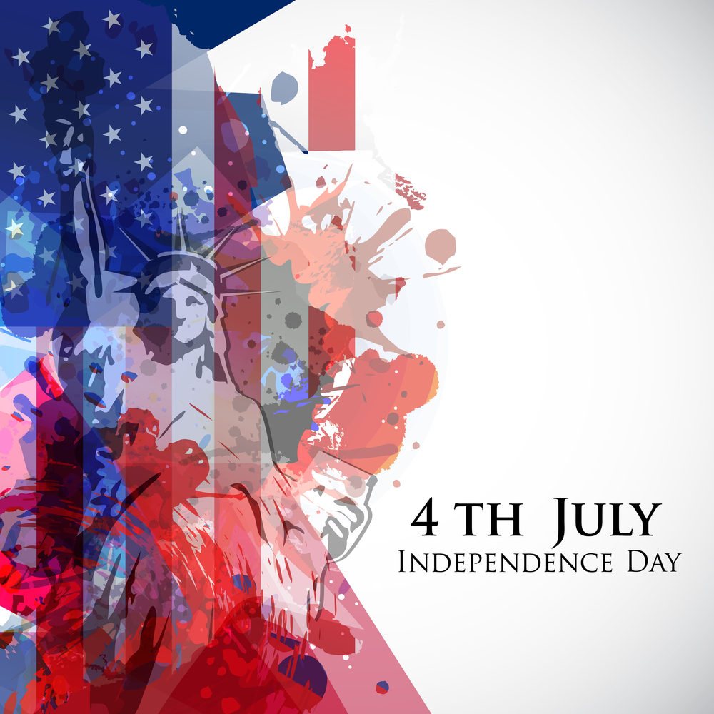 Enjoy The Fourth Of July With Family & Friends.