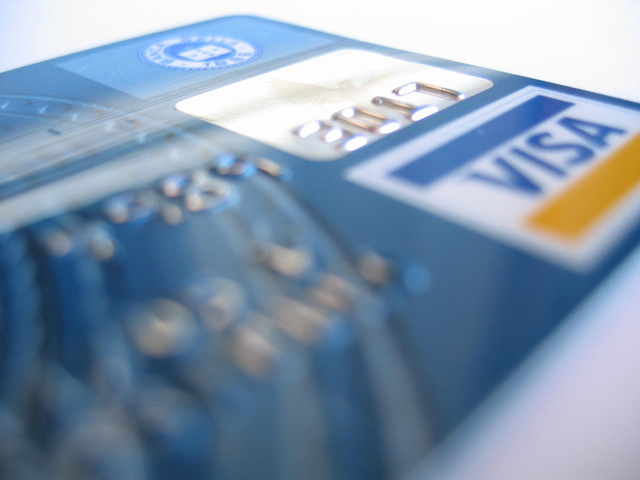 Bookkeeping 101 – Reconciling Credit Cards.