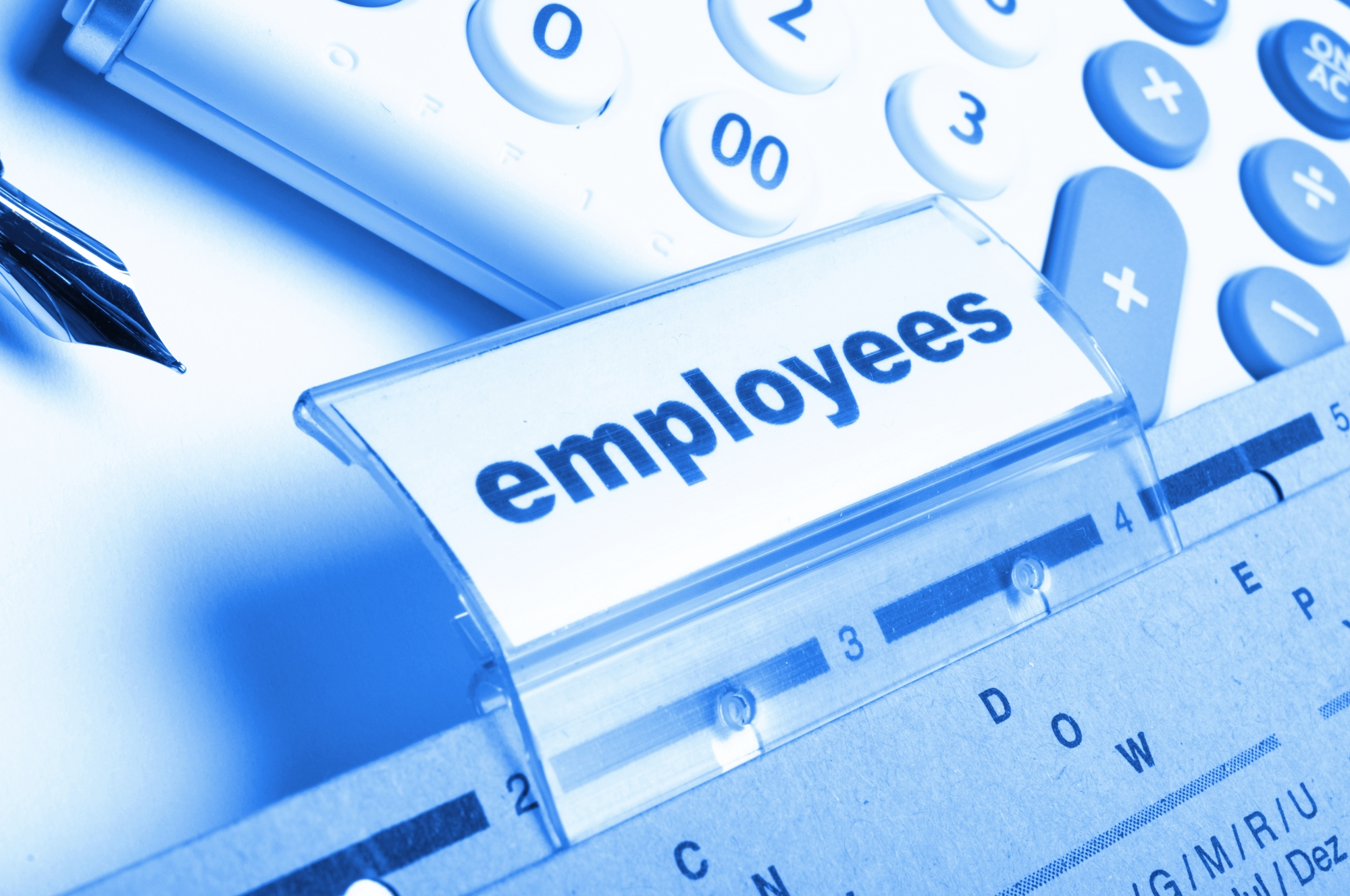 Maximize The Value Of Each Employee.