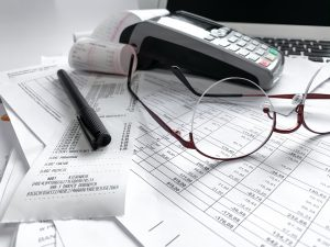 how to figure cash flow of a business
