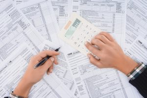 estimated tax payment service near me